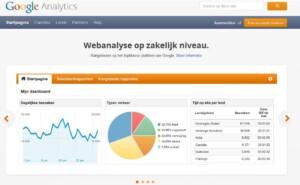 wordpress website laten bouwen voor google?