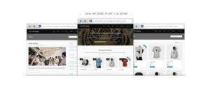 webwinkel beginne image