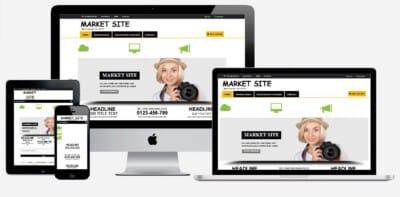marktplaatssite maken