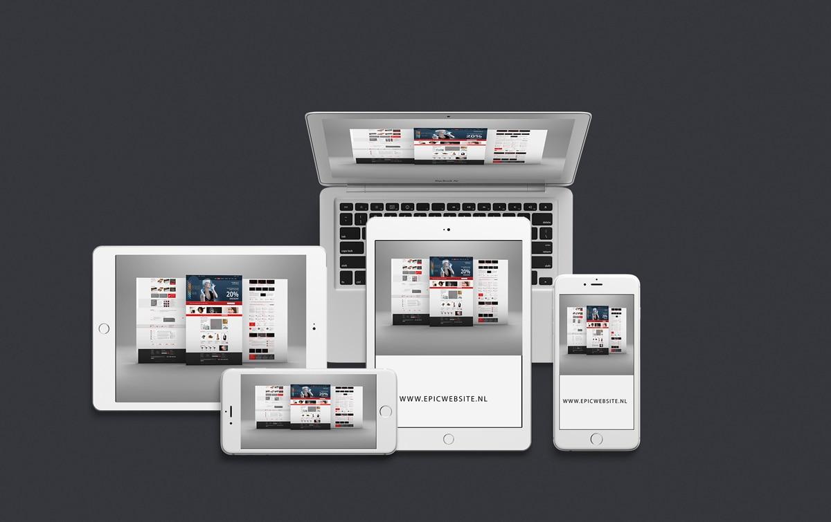 Een foto van webshop laten maken Product