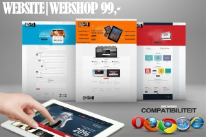 dit is een foto van Website laten maken in Almere een webdesign Amsterdam