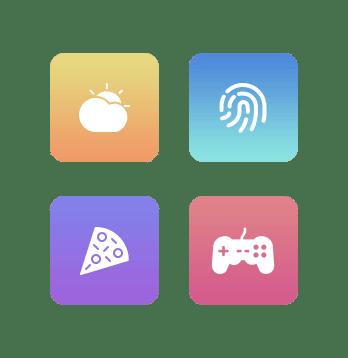 App ontwikkelaars foto