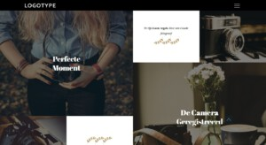 mooie website en kosten website laten bouwen foto