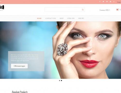 kleding webshop starten, en een Webwinkel maken
