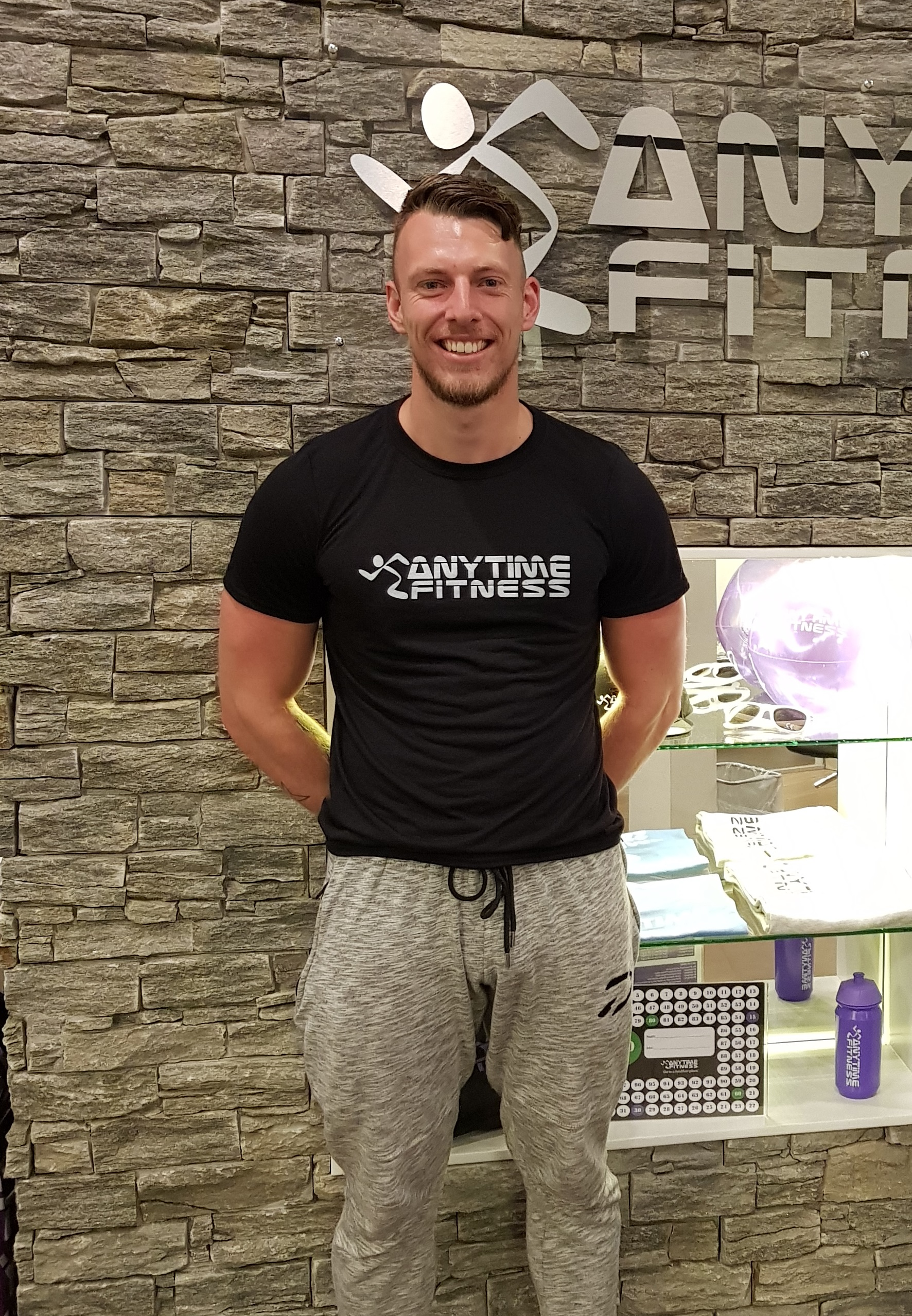 Anytime Fitness Almere Buiten