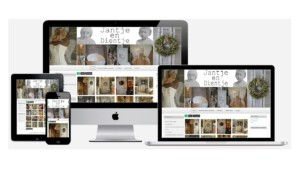 Webwinkel laten maken voor Jantje-dientje