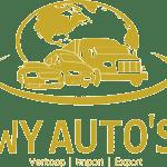 De logo van wyautos