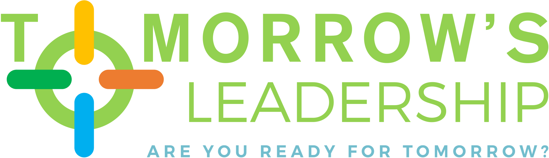 De logo van tomorrowsleadership