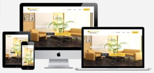 Schilderwerk Website Maken