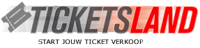 ticket verkoop website maken ticketsland