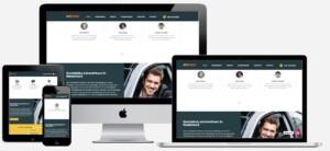Goedkope Autoverhuur Website Laten Maken