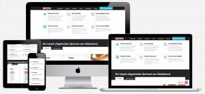 Rijschool website maken