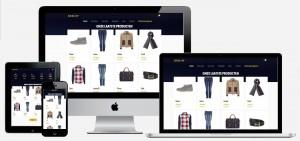 kleding webshop maken