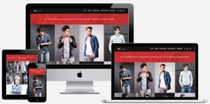 Jeans webshop beginnen
