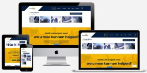 Renovatie website laten maken