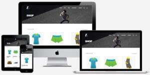 Webshop laten maken met ideal
