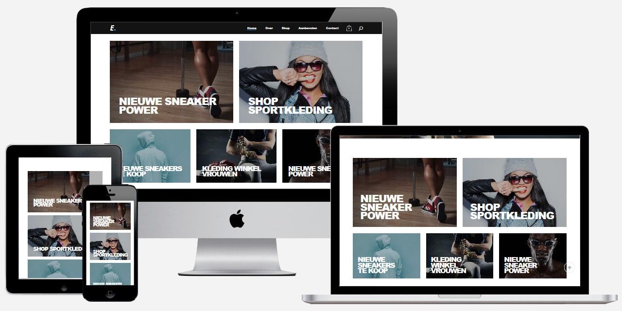 Woocommerce webshop laten maken