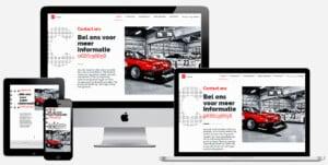 auto styling webshop laten maken