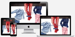 kleding webshop laten maken
