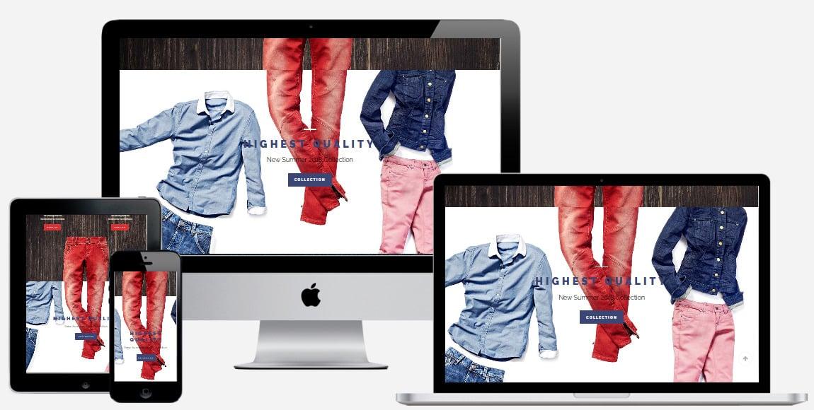 daa80067cb183e kleding webshop laten maken - Epicwebsite