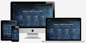 woocommerce jeans webshop laten maken