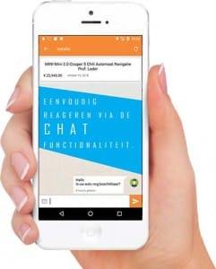 app-om-een-advertentie-te-maken-bouwen