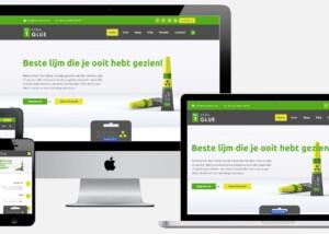 Professionele webshop laten maken