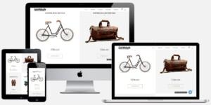 webshop laten maken met gratis ideal