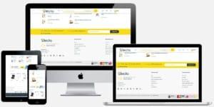 webwinkel laten maken met ideal