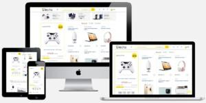 woocommerce webwinkel laten maken