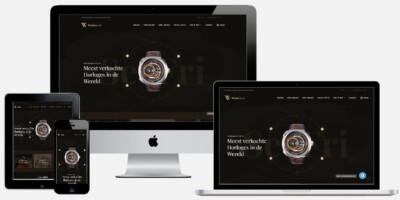 Sieraden webshop laten maken