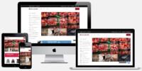 Supermarkt webshop laten maken