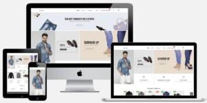 professionele Fashion webwinkel laten maken