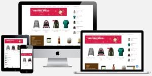 professionele Supermarkt webshop laten maken