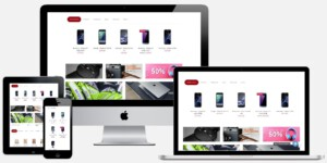 professionele Supermarkt webwinkel laten maken