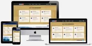 website voor boten verkoop laten maken
