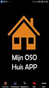 Mijn oso huis app