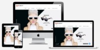 Webwinkel laten maken voor zonnebrillen
