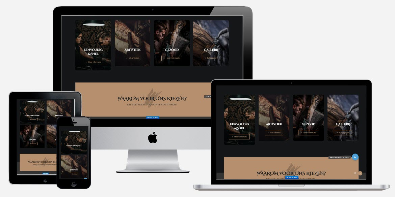 Wordpress-tattoo-site-laten-bouwen