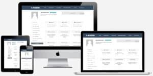 professionele huizen verhuur website laten ontwerpen