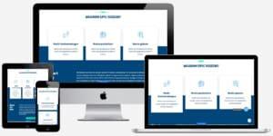 professionele reis website laten bouwen