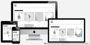 wordpress fotografie website laten bouwen