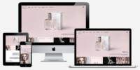 professionele parfumerie webshop laten maken