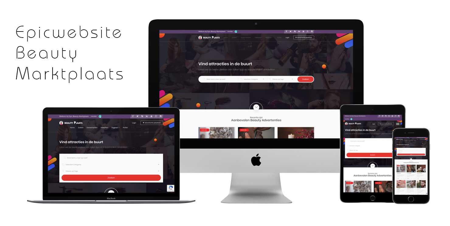 Beauty-Marktplaats-Site-Van-Epicwebsite