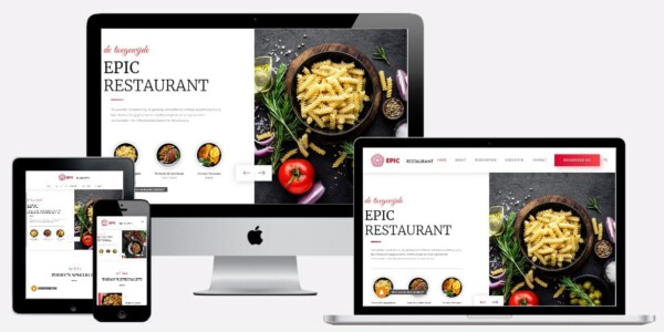 restaurant-website-laten-maken