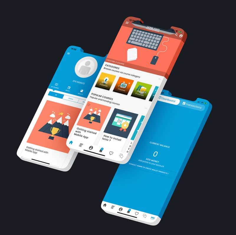 E-learning app laten ontwikkelen