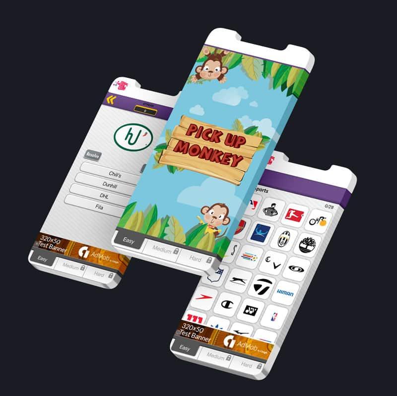 Game app ontwikkelaar