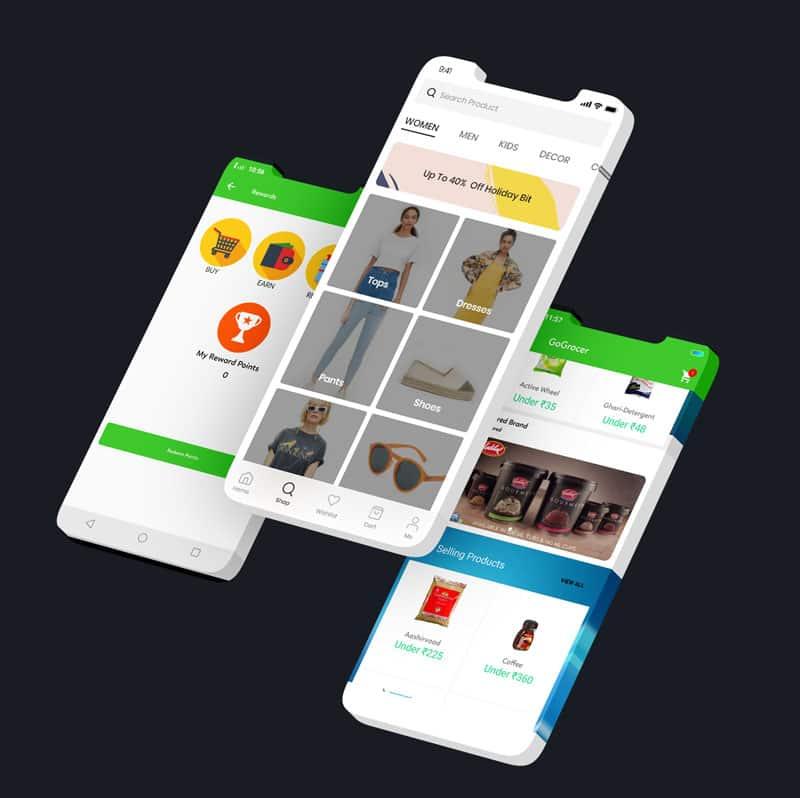 app voorbeelden