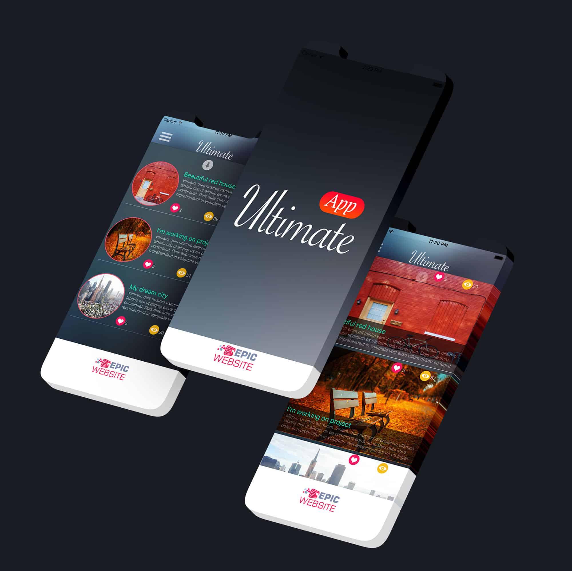 Zakelijke B2B app laten maken