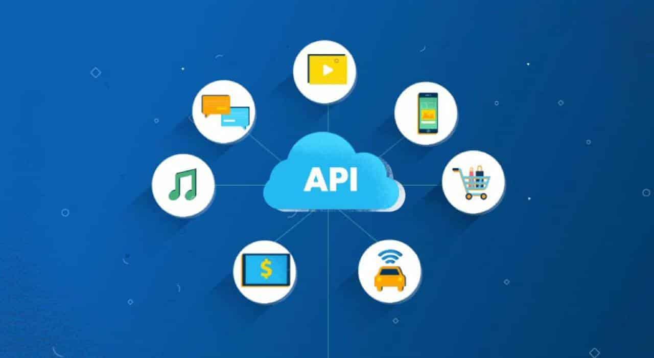 API en software connectie